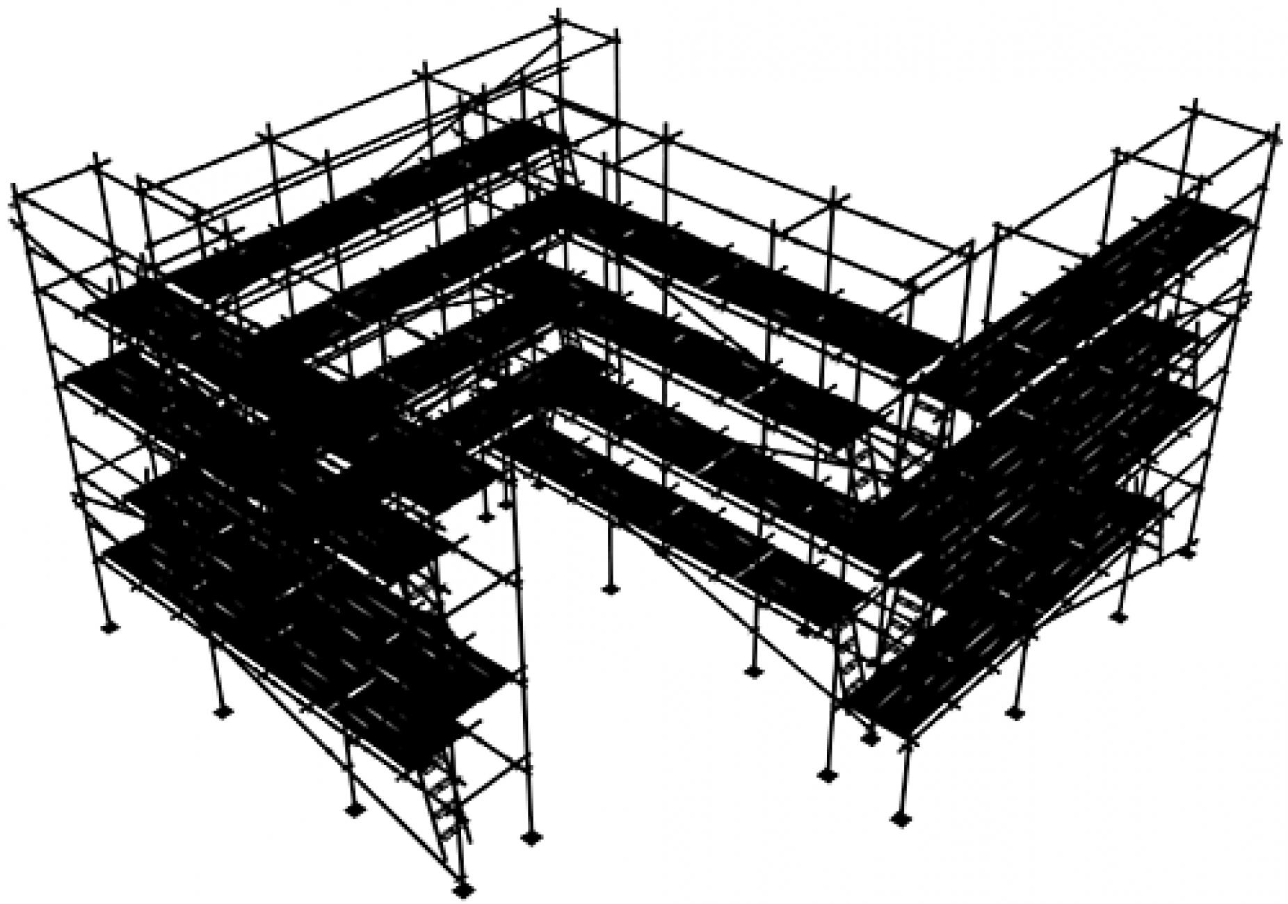 Scaffolding Company in Wallasey