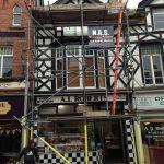 Scaffolding Company in Crewe