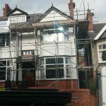 Scaffolding Company in Northwich