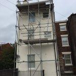 Scaffolding Company in Chester